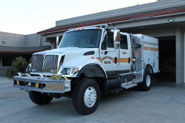 Wildland Engine 2537