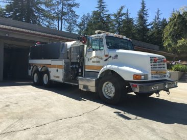 WT2550 - Scotts Valley Fire District