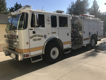 E2512 - Scotts Valley Fire District