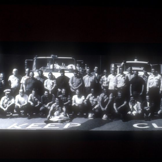 Scotts Valley Fire District